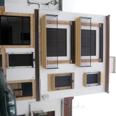 Viviendas Plurifamiliares en Villa del Río