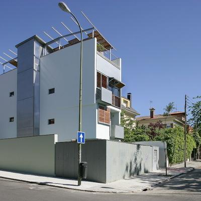 vivienda unifamiliar en arturo soria, Madrid