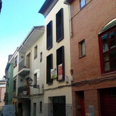 Vivienda Unifamiliar en c/ Canellas 19 Huesca