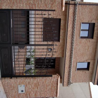 Vivienda Unifamiliar en C/ Mieres nº 30, en Navalcarnero (Madrid).