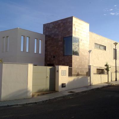 Vivienda Unifamiliar en El Viso del Alcor. Sevilla
