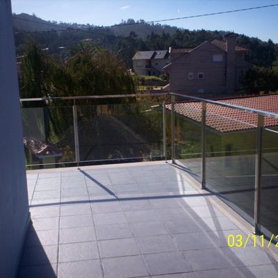 Vivienda unifamiliar en Herbello, Aldán (Cangas, Pontevedra)
