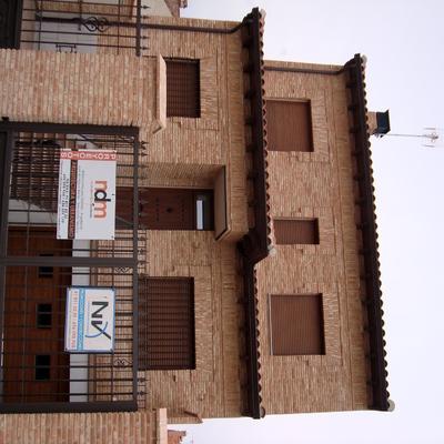 ´Vivienda Unifamiliar en la parcela 175 del Sector I4, en Navalcarnero (Madrid).