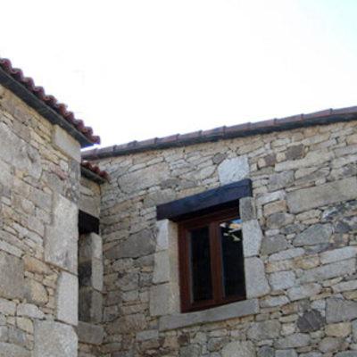 Vivienda unifamiliar en Lugo (obra nueva)