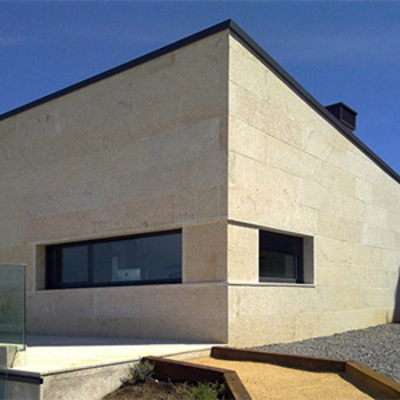 Vivienda unifamiliar en Ourense (obra nueva)