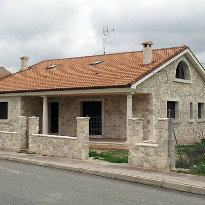 Vivienda Unifamiliar en Segovia