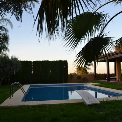 Vivienda Unifamiliar en  VERGEL ( Alicante )