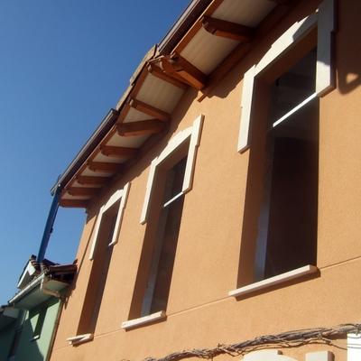 Vivienda unifamiliar Salinas - Asturias
