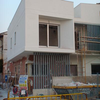 Project at x tiva for Honorarios arquitecto vivienda unifamiliar
