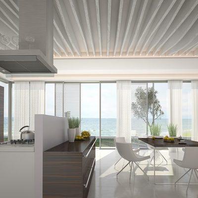 Adecuación de espacios para Cocina