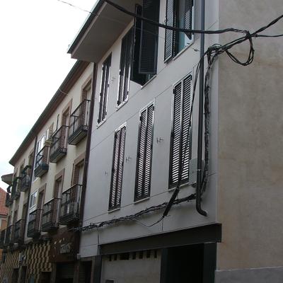 Viviendas en altura en Illescas (Toledo)