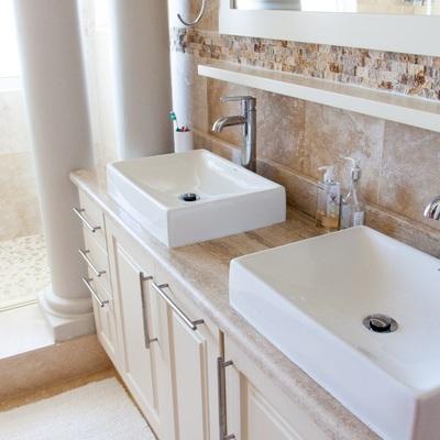 Limpieza e higienización baños