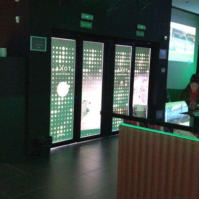 salón de juegos gran vía Alicante