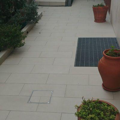 Reformar de terraza