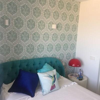 Un dormitorio para una adolescente