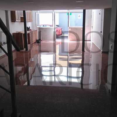 Pulir suelo oficinas y viviendas