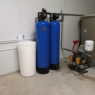 Gas/Calefacción Calabug