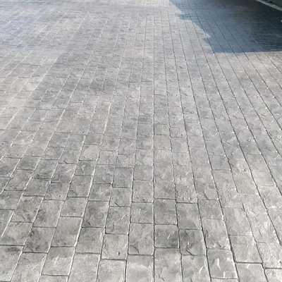 Pavimento Hormigón 3.