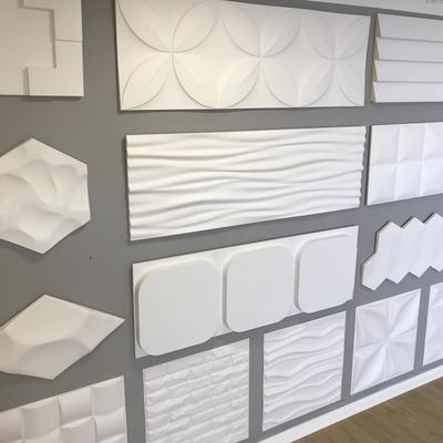 Paneles 3D
