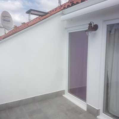 impermeabilización terraza.