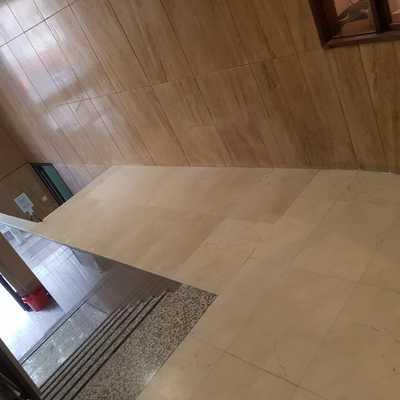 solado de marmol