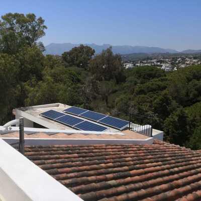 Fotovoltaica Cobaltiq