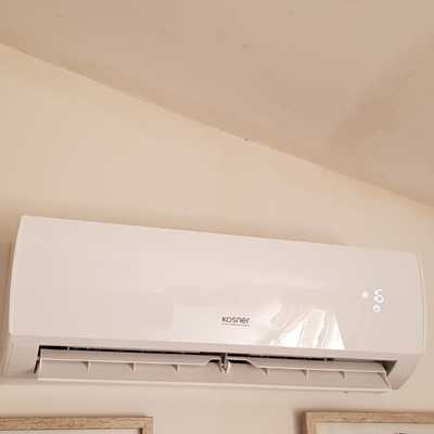 Aire acondicionado split doméstico