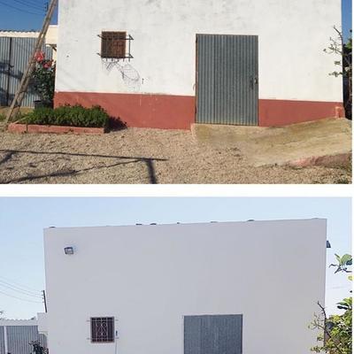 Reforma de una masia rural