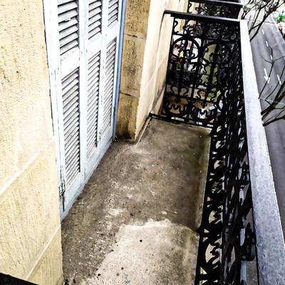 Renovación de Balcón
