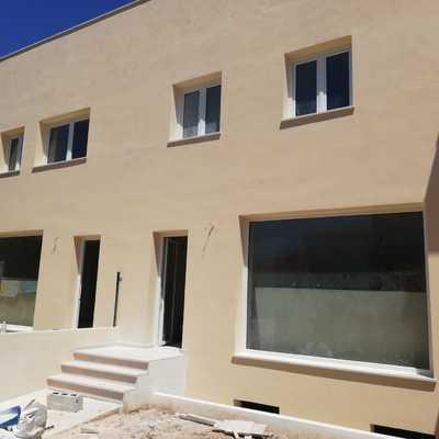 instalación de ventanas y puertas aluminio