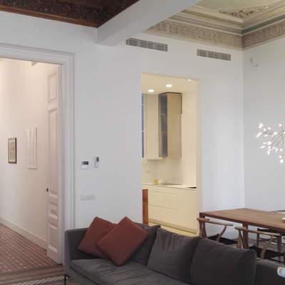 Diseño de interiores · whereispepe · Modernista273
