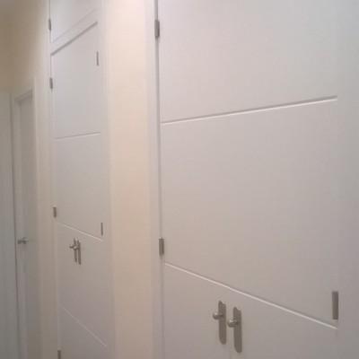 armarios enpotrados