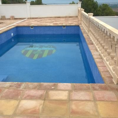 Cons. piscina