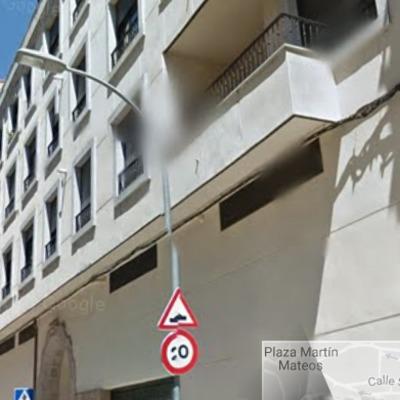 Edificio de 24 viviendas en calle Colon, Bejar.