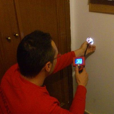 www.aislaconfort.es  insuflar celulosa tratamientos termicos y humedad