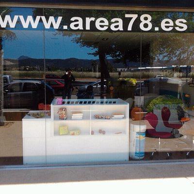 www.area78.es