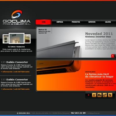 www.goclima.es