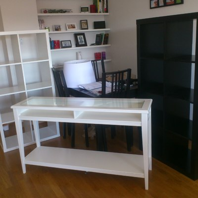 Muebles . De ikea desmontados y montados..