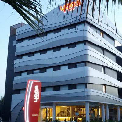 Hotel Yaas Dakar