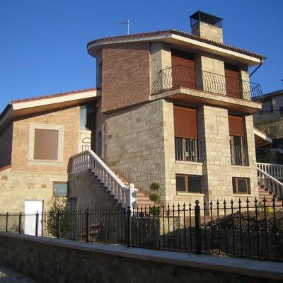 Vivienda Unifamiliar Aislada Yudego, Burgos.