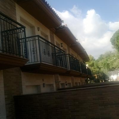 Casas Rubí