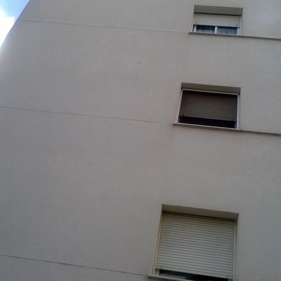 Obra en Torre Rumeu. Sabadell