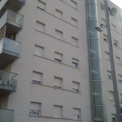 Obra en Torre Romeu. Sabadell