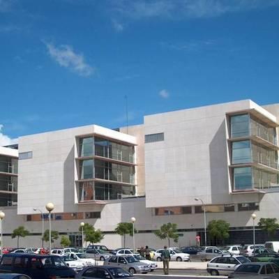 Proyecto de Edificio Administrativo en P.E.R.I. Zafra en Huelva