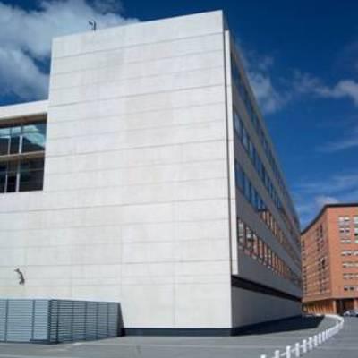 Proyecto de Edificio Administrativo  P.E.R.I. Zafra en Huelva
