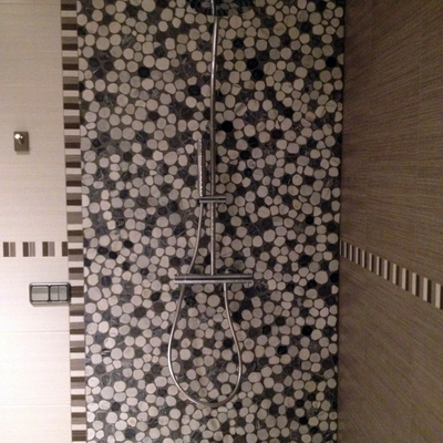 Zona de ducha