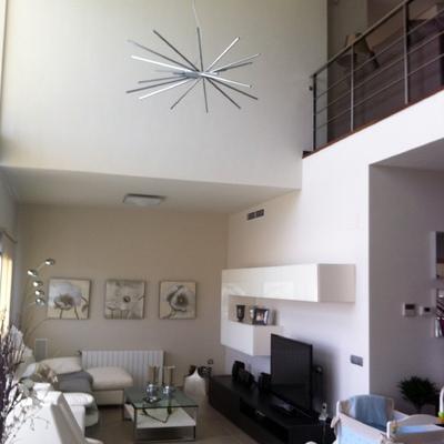Zona Interior