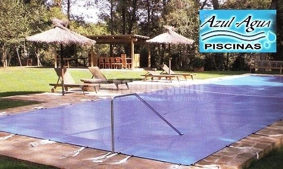 Foto construcci n piscinas mantenimiento piscinas for Guia mantenimiento piscinas