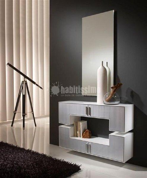 Foto muebles mobiliario hogar muebles juveniles de david moreno interiores 14114 habitissimo - David moreno interiores ...