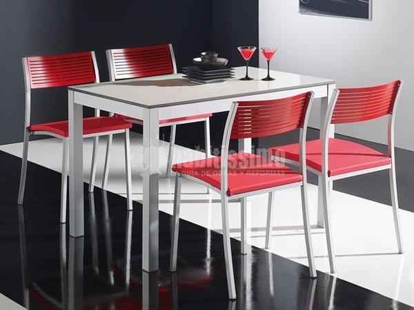 Foto muebles reforma muebles ba o de david moreno - David moreno interiores ...